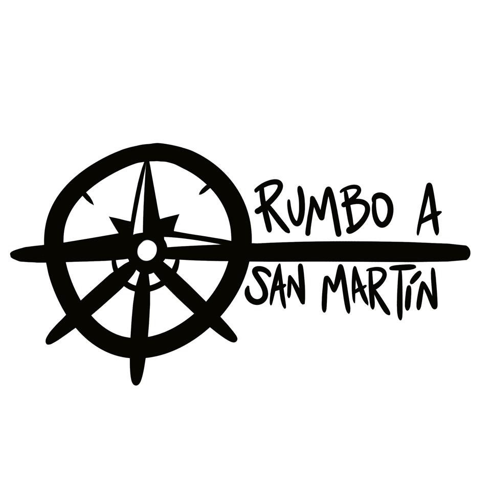 Rumbo a San Martín