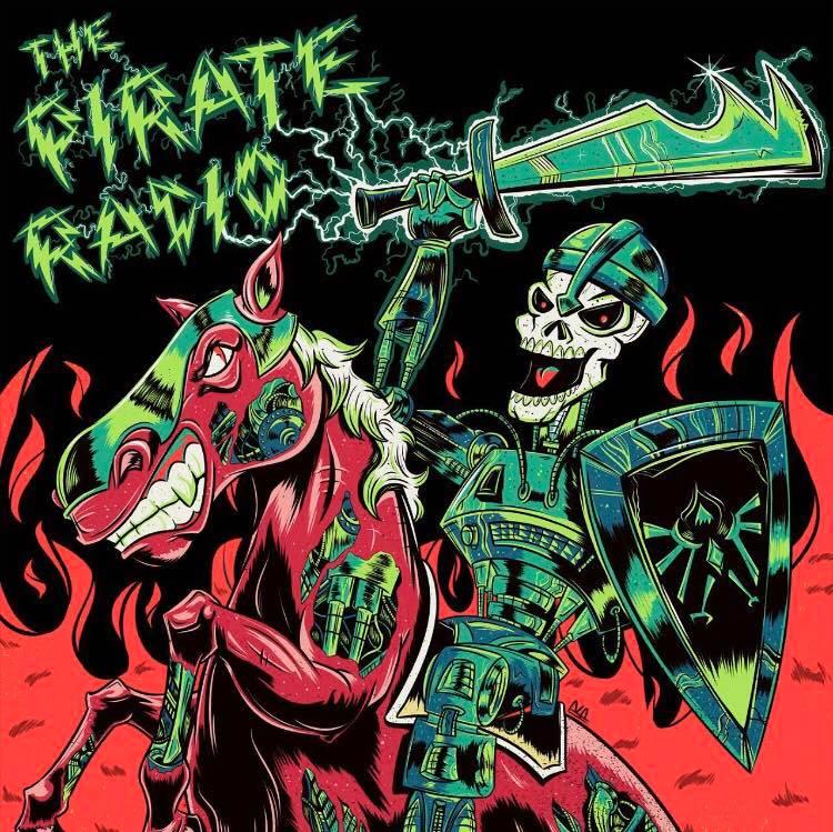 The Pirate Radio